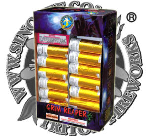 The Reaper Canister Shells Fireworks pictures & photos