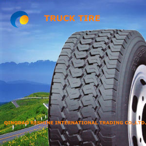 Truck Tire with ECE DOT Gcc (385/65R22.5 963)