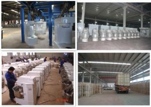Time and Labour Saving Spiral Mixer Self Tipping (Manufacturer CE&ISO) pictures & photos