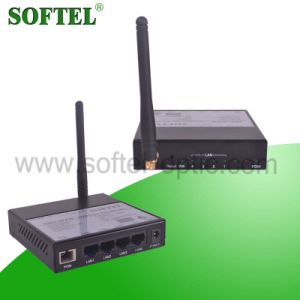 1pon WiFi ONU + Four 10/100m RJ45 Port WiFi ONU pictures & photos