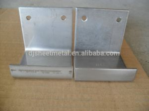 Custom High Quality Metal Cover for Electronic Prodcts pictures & photos