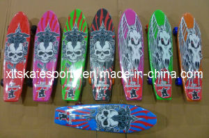 China Penny Board, Penny Board Manufacturers, Suppliers | Made-in-China.com