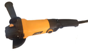950W 125mm Adjustable Speed Angle Grinder (LY100A-02) pictures & photos