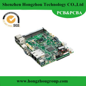 Double Side Printed Circuit Board with RoHS pictures & photos