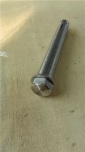 Uns N06625 Nickel Alloy Fastener