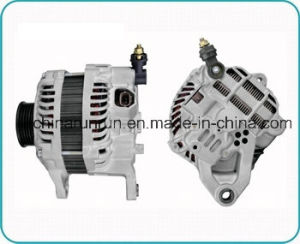 Auto Alternator for Nissan (23100EB71A 14V 100A/130A) pictures & photos
