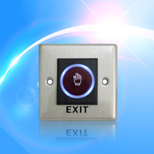 Push Button for Door Access Control (POC series) pictures & photos