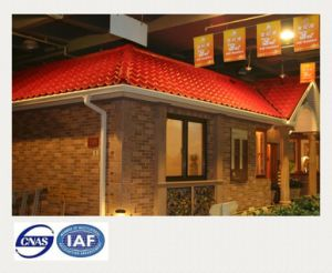 Warehouse Construction Materials Roof Tile pictures & photos