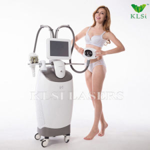 Vacuum Cavitation System for Cellulite Removal