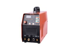 Compact Inverter TIG MMA Welding Machine (TIG160DA)