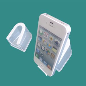 New Product Acrylic Phone Holder for Smartphone