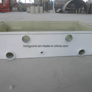 FRP or GRP Seawater Desalination Products Laminated by Resin and Fiberglass pictures & photos