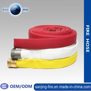Best Selling China Manufacturer Rubber Lining Fire Hose pictures & photos