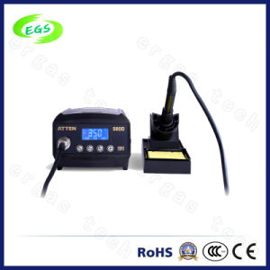60W Solder Iron Advanced Welding Desoldering Solder Station At938d pictures & photos