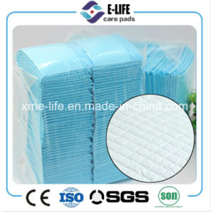Super Absorption Thick Disposable Pet Pad Dog Pad Cat Pad pictures & photos