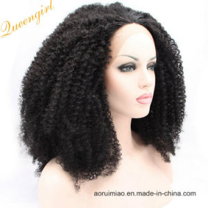 Popular Afro 8A Virgin Remy Human Hair Full