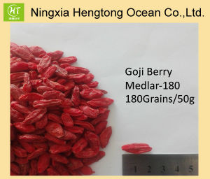 Natural and Pure Anti-Cancer Goji Berry