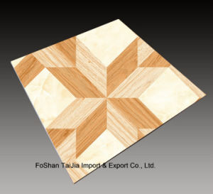 Building Material 600X600mm Rustic Porcelain Floor Tile (TJ6601) pictures & photos