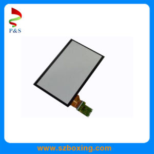 "15.5""Inch TFT-LCD Capacitive Touch Screen for ATM POS Touch Monitor pictures & photos"