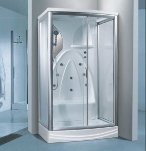 1200mm Rectangle Steam Sauna (AT-D8213) pictures & photos