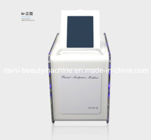 Hottest Mesotherapy No Needle Machines Skin Whitening Injection Facial SPA V Shaping System pictures & photos