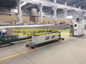 PP/PVC/PE Drinking Straw Production Line/Extrusion Line pictures & photos