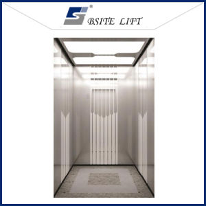 Elevator Machine with Standard Functions