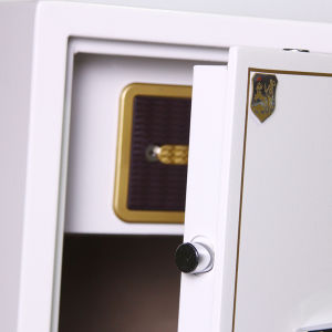 Security Home Safe Box with Digital Lock-Dg 128 pictures & photos