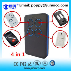 Wireless Universal RF Ask Copy Remote Control with Rolling Code pictures & photos
