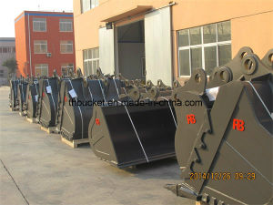 20t 30t Excavator Grating/Grilling/Skeleton Bucket for All Brand Excavator pictures & photos