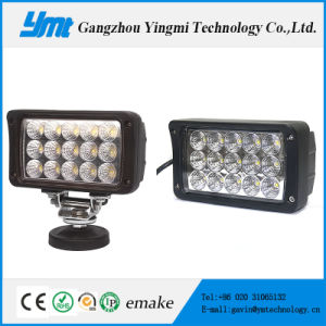 45W LED Work Light Lamp /Car LED Work Light Lamp