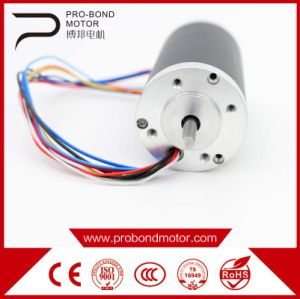 DC Brushless BLDC Mini Motor with 42mm Diameter pictures & photos