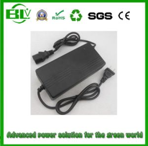 54.6V2a UPS 100V-240V Battery Charger to Power Supply for Li-ion Battery pictures & photos