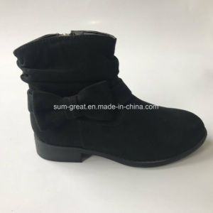2017 Comfortable Fashion Ankle Women Boots 046