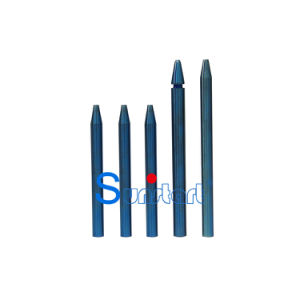 S001 Long Life Tungsten Carbide Abrasive Water Jet Focusing Tube From Sunstart Made in China