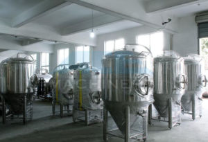 1000L Brewhouse for Micro Brewery Equipment, Brewhouse Set-up (ACE-FJG-J5) pictures & photos