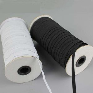 High Quality Knitting Elastic Tape pictures & photos