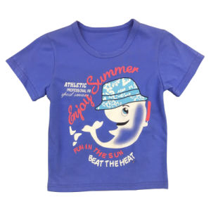 Fashion Boy T-Shirt in Kids Clothes