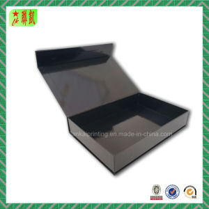 Gloss Paper Cardboard Gift Box Packaging pictures & photos