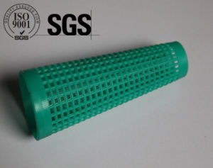 Plastic ABS Household Electronic Housing Cover Parts (SGS) pictures & photos