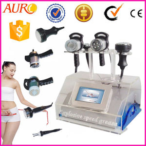 Kim 8 Slimming System Ultrasonic Cavitation Machine pictures & photos