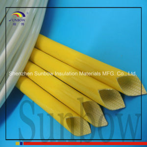 Sunbow Fibre Glass Sleeves Manufacturers in China pictures & photos