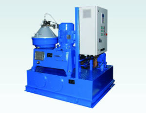 Marine (Land Use) Separator (centrifuge) Unit