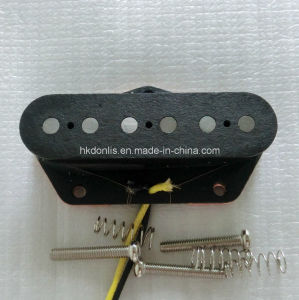 Vintage AlNiCo 5 Rod Flatwork Broadcaster Tele Bridge Guitar Pickup pictures & photos