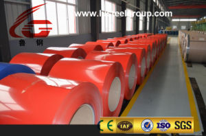 Color Coated Steel Roll/Sheet PE PVDF