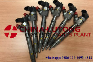 Bosch Injector 0 445 110 070 for Mercedes Sprinter Cdi pictures & photos