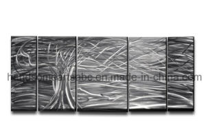 Waving Trees Metal Wall Arts for Decoration (CHB6014001) pictures & photos