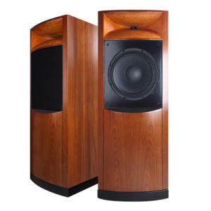 High End Speakers >> China Hi End Wooden Horn Audio Sound Speaker For 5 1 Home Theater