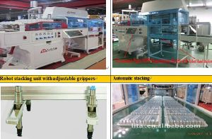 Full Automatic BOPS Thermoforming Machine pictures & photos