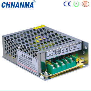 Single Output DC 12V CCTV Power Supply 400W 12V 33A Switching Power pictures & photos